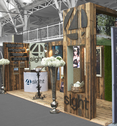 Stand Hire For Exhibition : Furniture hire exhibition hire custom stands audio visual hire